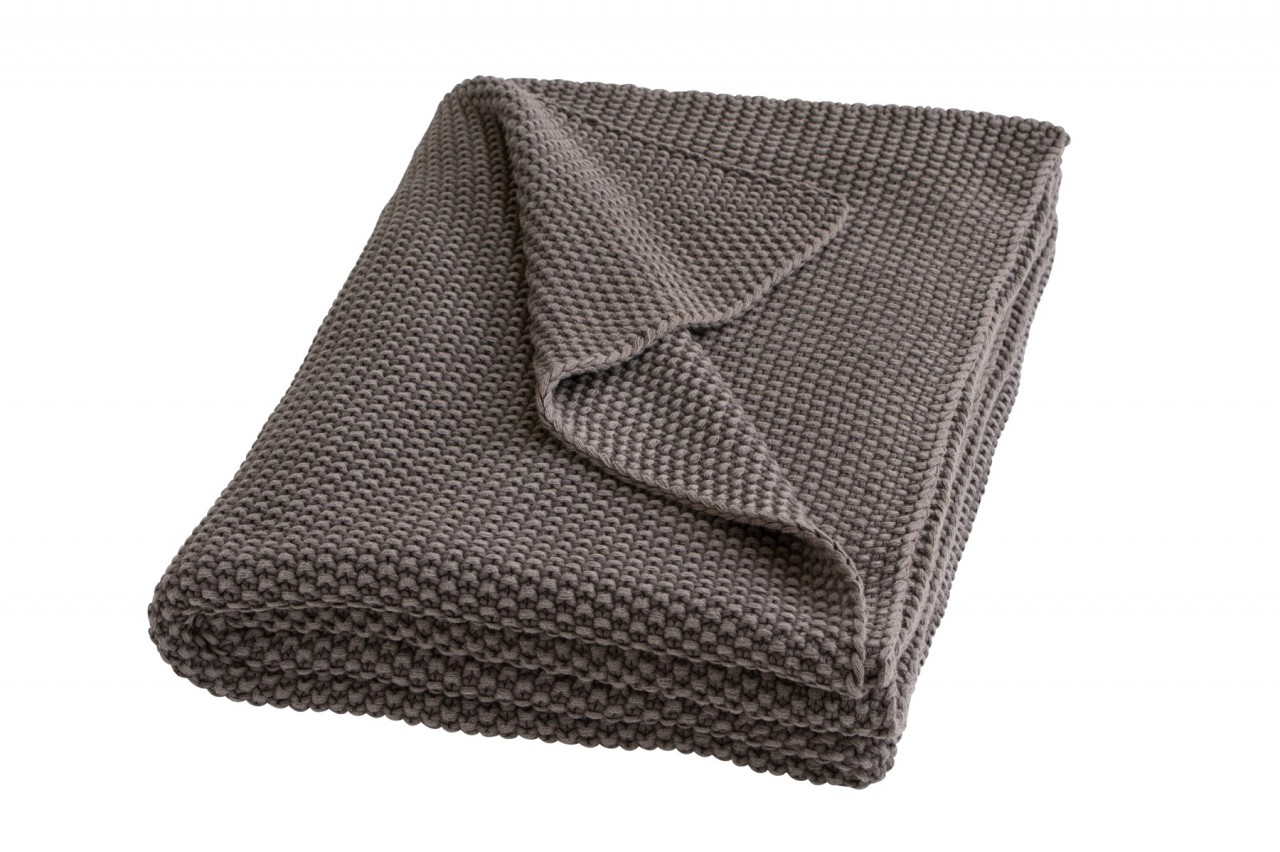 Touch Plaid taupe