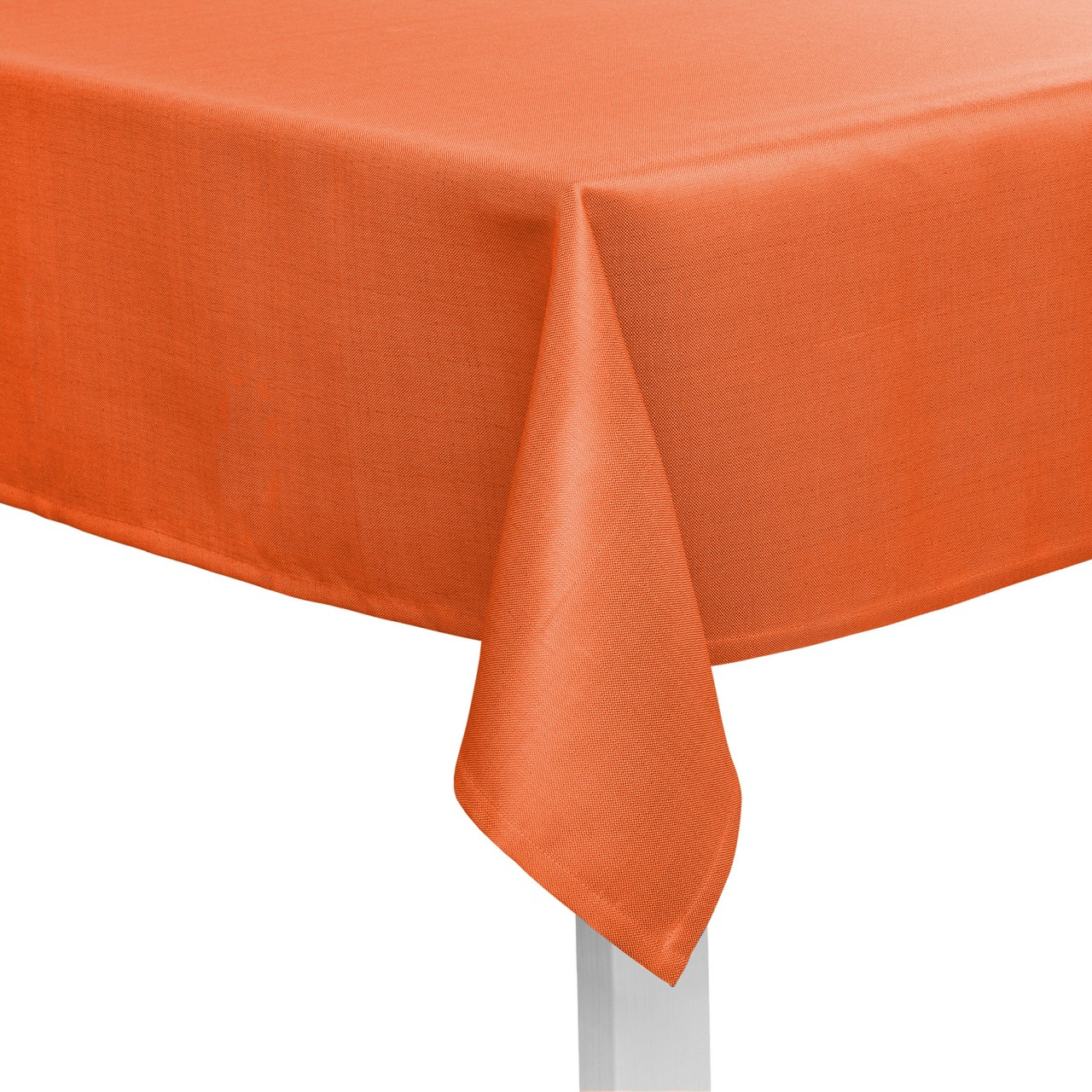 Viva Tischdecke orange